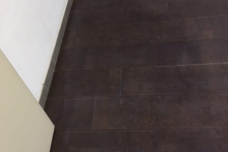 Kurkvloer Voor Badkamer : Badkamer vloer in kurk vervacork roeselare